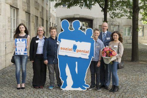 Foto: Kai Bienert, Stiftung Aktive Bürgerschaft.
