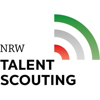 nrw talent scouting
