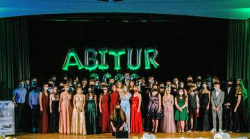 Die Abiturientia 2020. (Foto: Anja Keul; anja-keul.de)